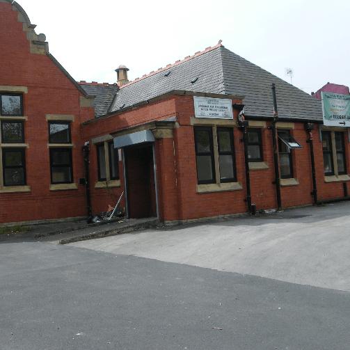 Rochdale Girls' School