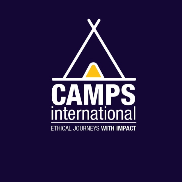 Camps International Cambodia 2019 - Isobel Heal