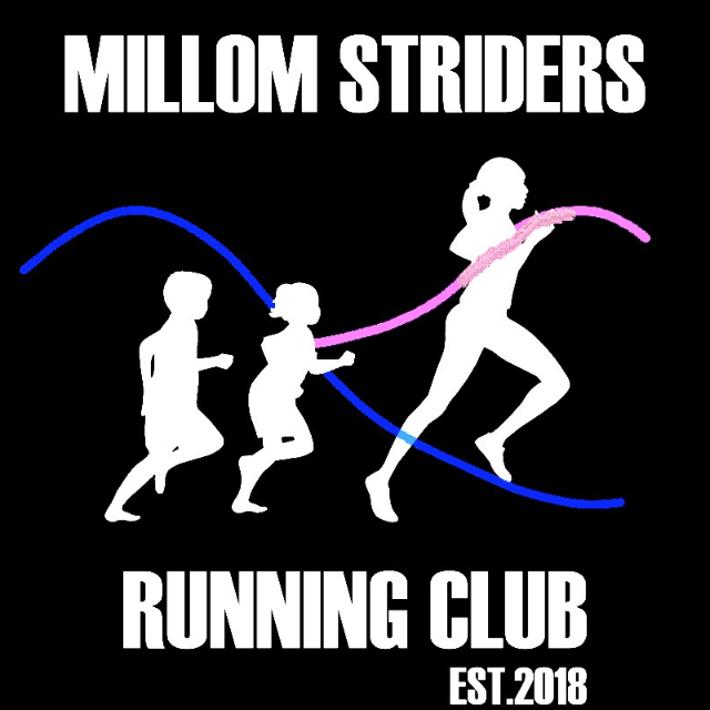 Millom Striders Running Club