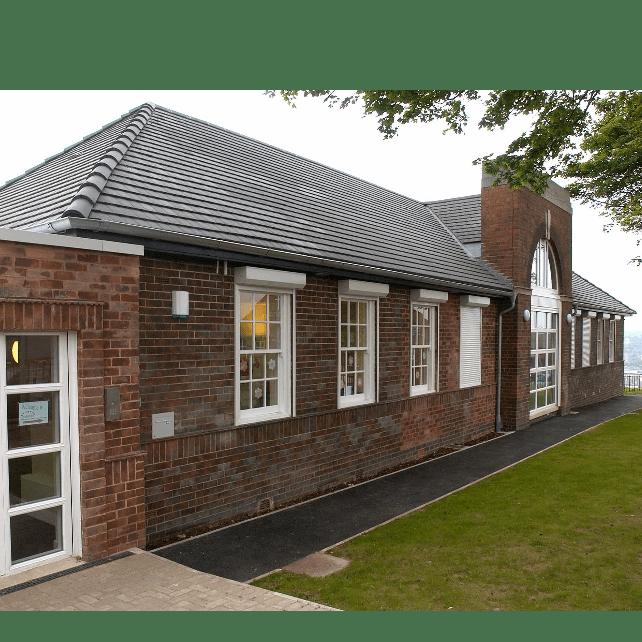 Tiddlywinks Centre - Arbourthorne