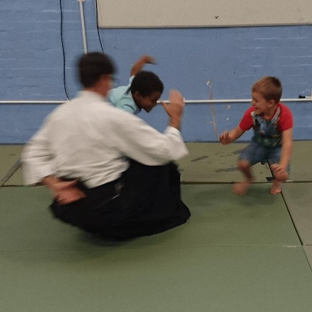 Aikido Alive Bermondsey