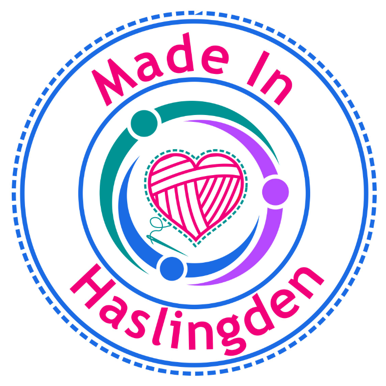 Made In Haslingden