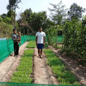 Cambodia 2019 - Leah Oaten
