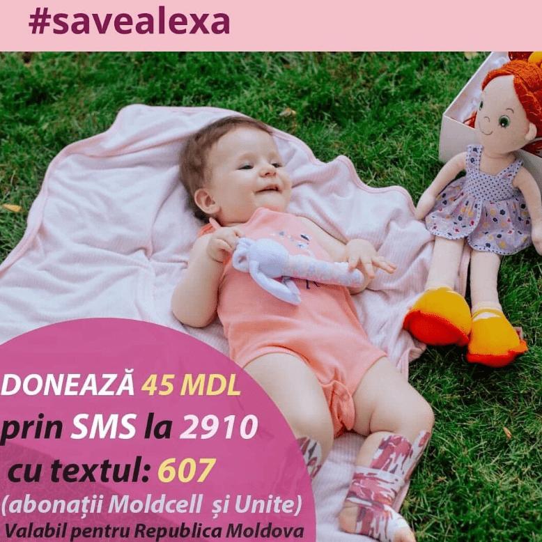 Save Alexa UK