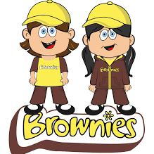 2nd Gourock Brownies