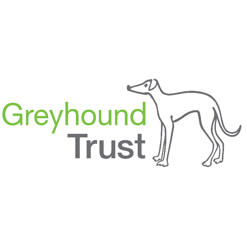 Greyhound Trust - Dunton cause logo