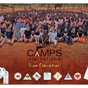 Camps International Kenya 2019 - Chelsea Cannon-Stevens