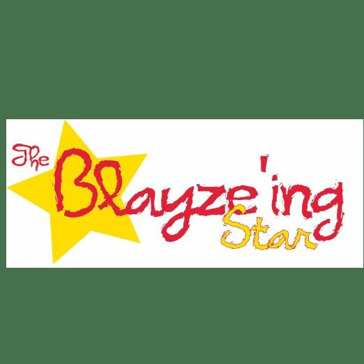 The Blayze'ing Star