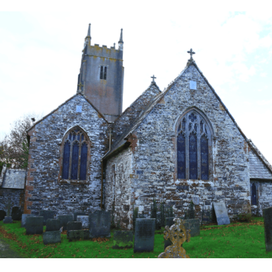 St Giles Church - Little Torrington, Devon