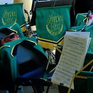 Shepley Band