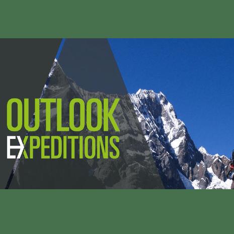 Outlook Expeditions Borneo 2018 - Ellie Shepherd