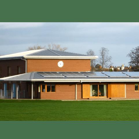Gresford Trust Memorial Hall