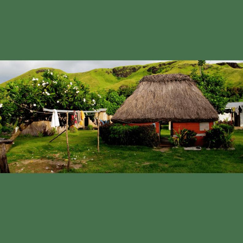 Fiji 2017 - Katie Lee