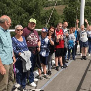 Bridging The Gap Youth