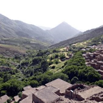 World Challenge Morocco 2019 - Jacob Smith