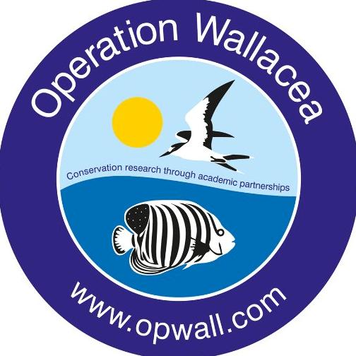 Operation Wallacea Indonesia 2018 - Erin Golden