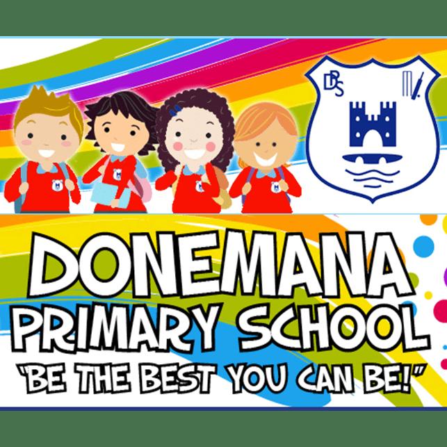 Donemana Primary School