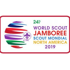 World Scout Jamboree USA 2019 - Oceiah