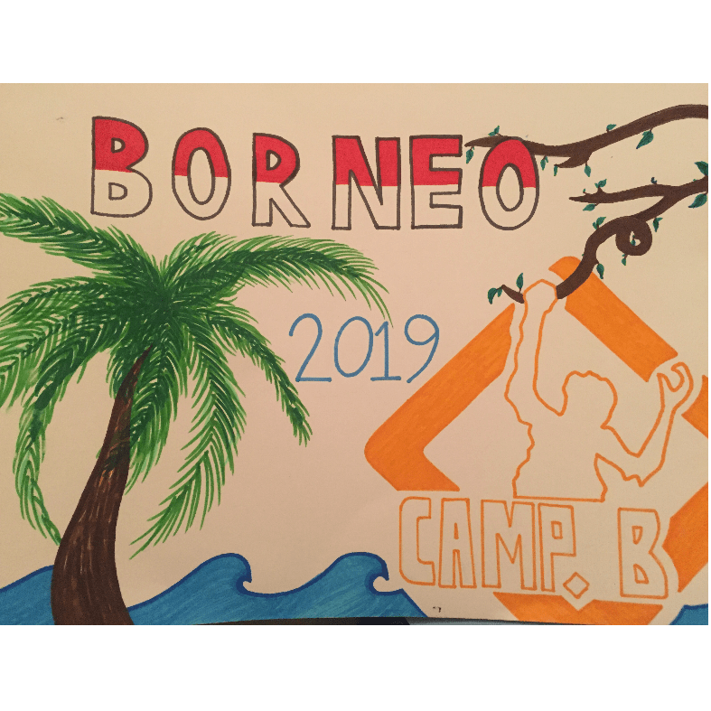 Borneo 2019 - James Johnson