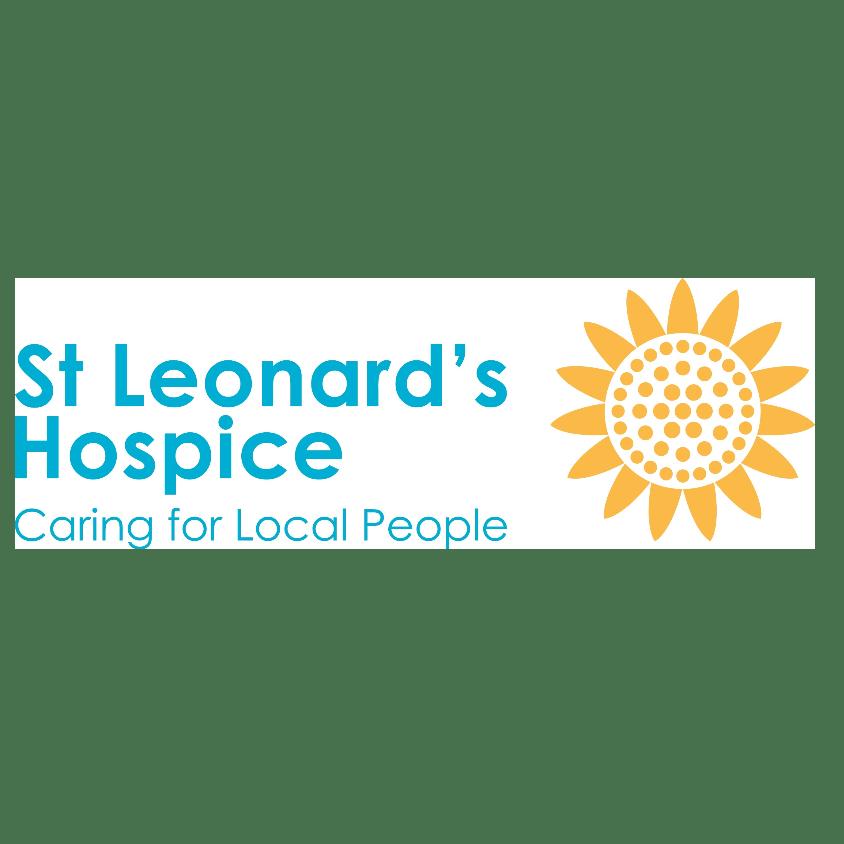 St Leonard's Hospice, York