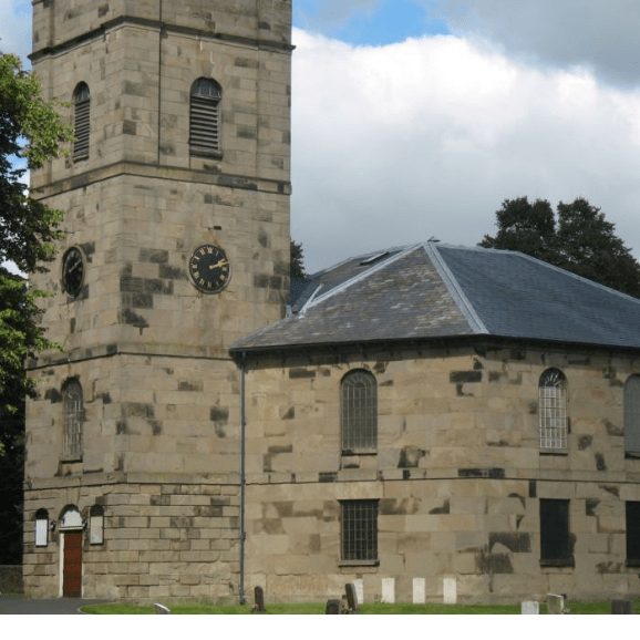 St. Leonard's Church - Telford