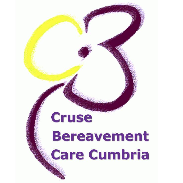 Cruse Bereavement Care - Cumbria cause logo
