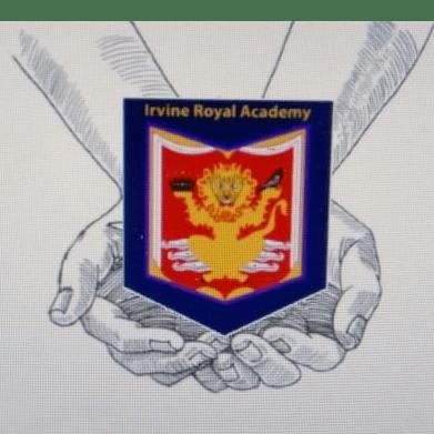 Irvine Royal Academy Friends & Families
