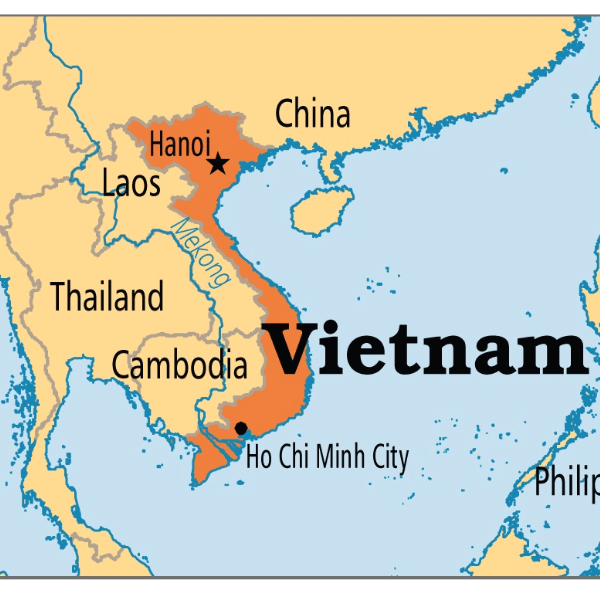 World Challenge Vietnam 2018 - Niamh Mclaughlin