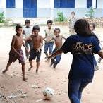Camps International Cambodia 2019 - Emilie Crashley