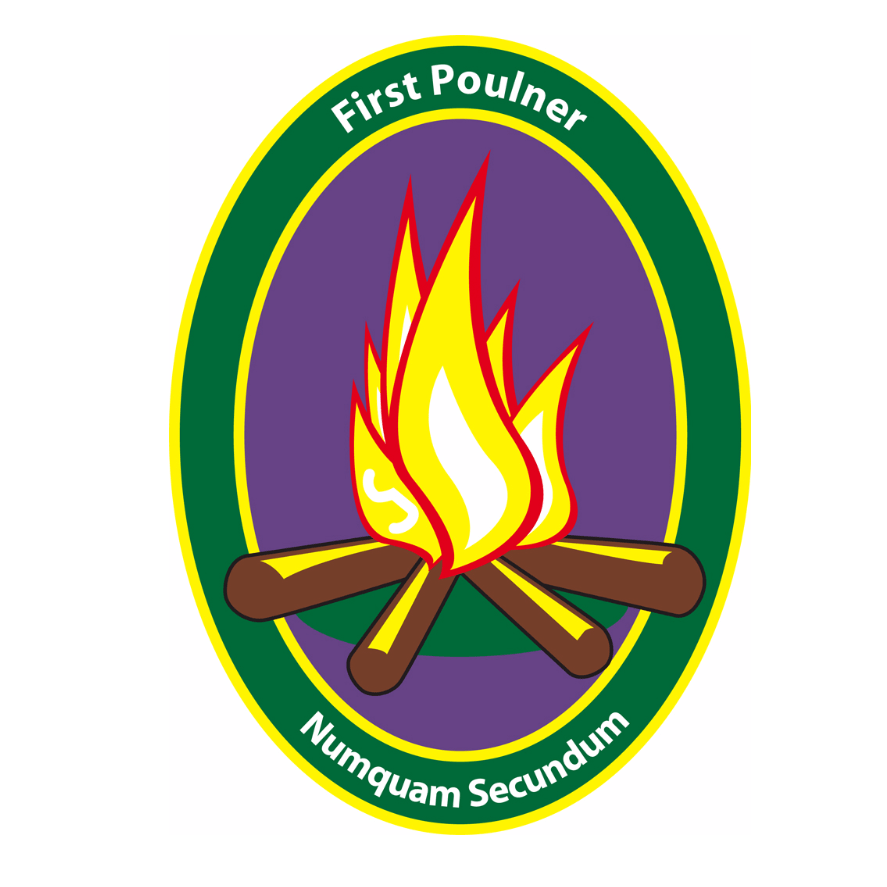 1st Poulner Scout Group - Ringwood