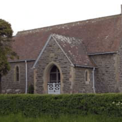 The Buallt Benefice