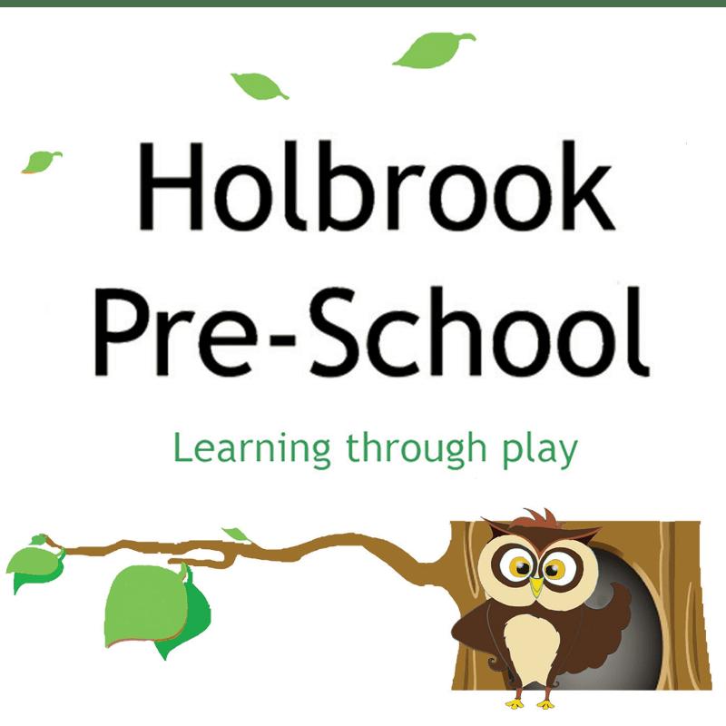 Holbrook Pre-School, Derbyshire