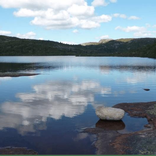 World Challenge Norway 2018 - Robert Lewis