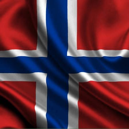 Norway 2019 - Max Brooke