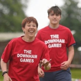 The Downham Games