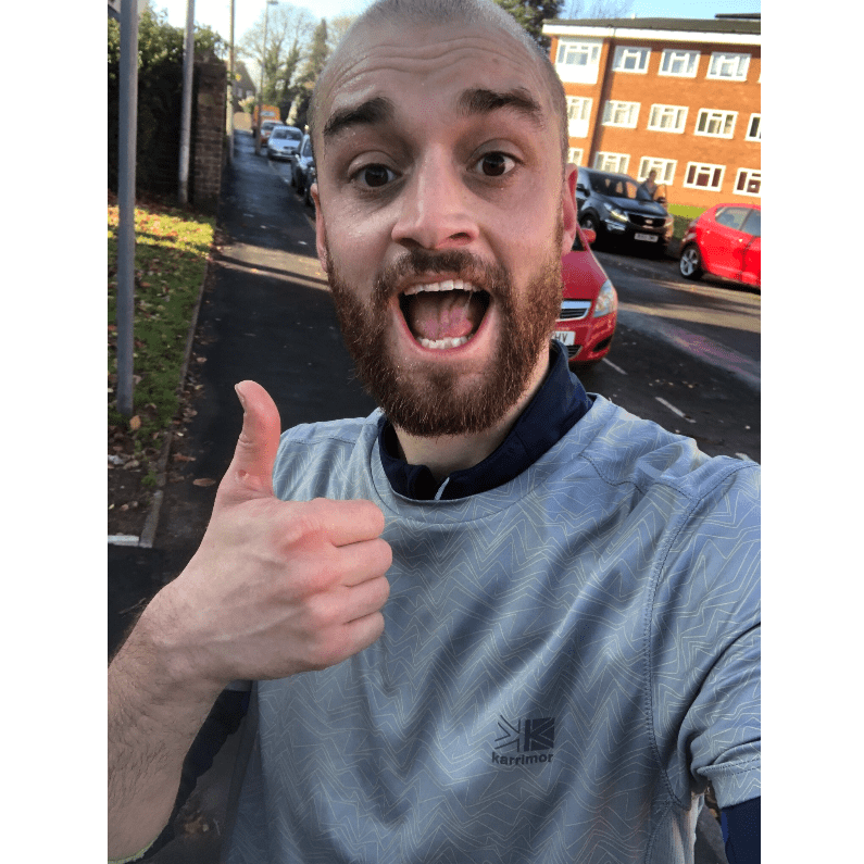 The Virgin Money London Marathon 2019 in aid of Shelter - Joshua Howells