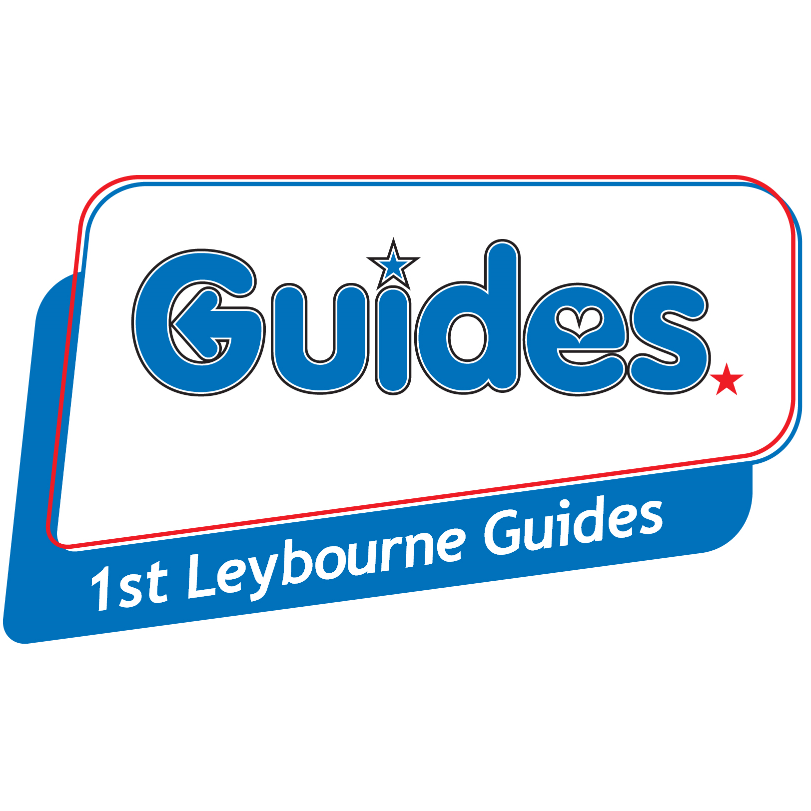 Girlguiding LaSER - 1st Leybourne Guide Unit