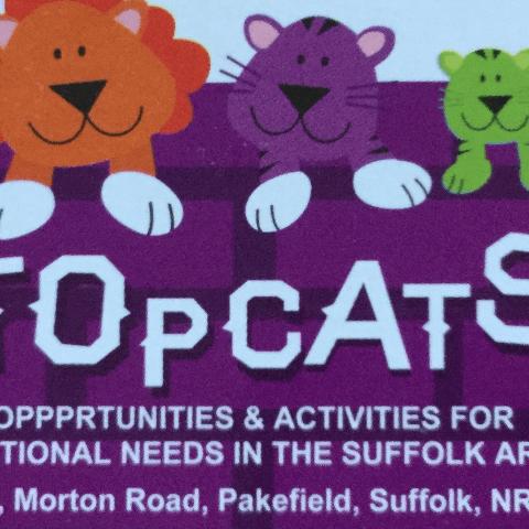 Topcats  Lowestoft