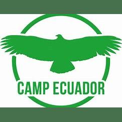 Camp Ecuador - James Chandler