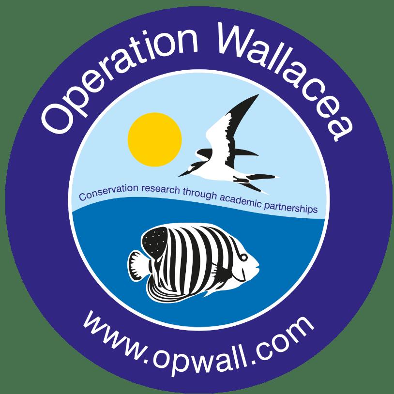 Operation Wallacea Indonesia 2018 - Cheryl Read