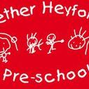 Nether Heyford Pre-School