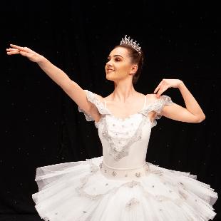 Dance Teacher Training - Lauren Byford