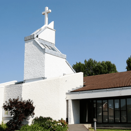 St Mark's Church, Worle