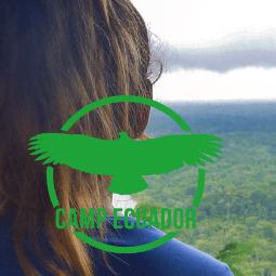 Camps International Ecuador 2019 - Elena Sheard