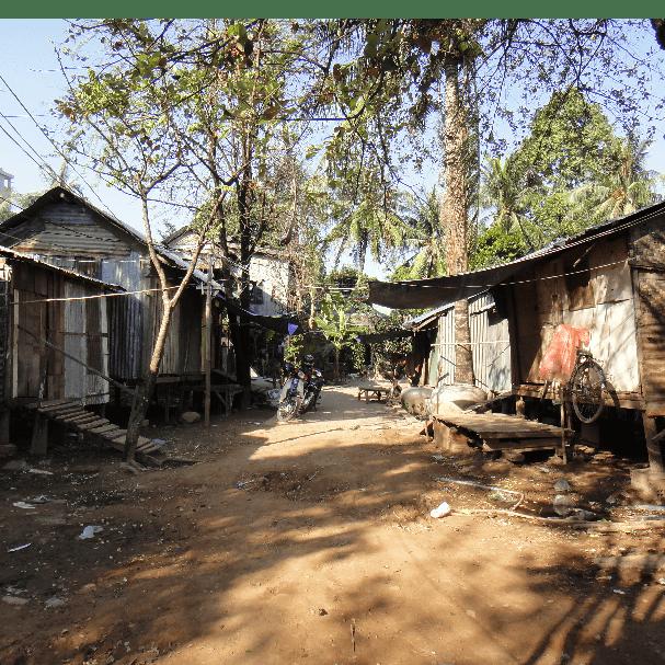 Camps International Cambodia 2018 - Eveena Shah