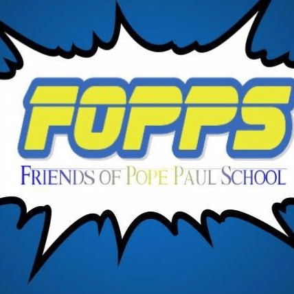Friends of Pope Paul RC Primary School - Potters Bar