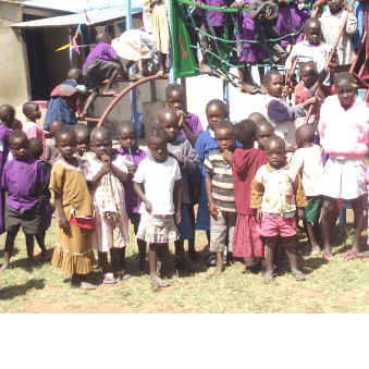 Kenya Sunbeam Ministries