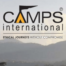 Camps International Costa Rica 2021 - Sophie Strong