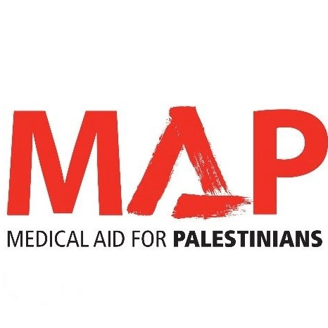 Medical Aid for Palestine