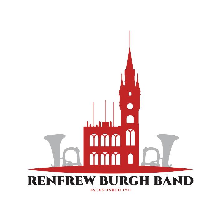Renfrew Burgh Band
